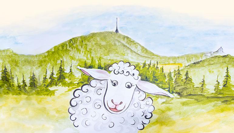 Schafmilch Ließ - Schafmilchprodukte vom Biobauernhof regional aus Salzburg